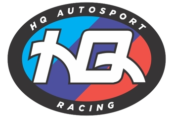 Hq autosport racing logo final